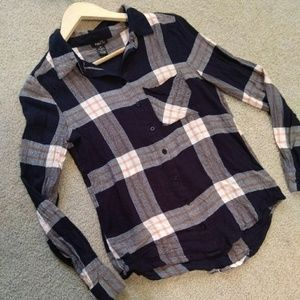 3 for $15 flannel